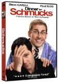 Dinner for Schmucks [DVD]