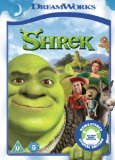 Shrek - Remastered [DVD]