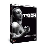 Tyson: Raw and Uncut - The Rise of Iron Mike (4-Disc Collection) [DVD]