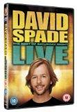 David Spade - Live [DVD]