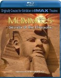IMAX Mummies-Secrets of the Pharoahs (2D/3D Blu-Ray)