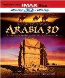 IMAX Arabia 3D (2D/3D Blu-Ray)