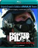 IMAX Fighter Pilot-Operation Red Flag [Blu-ray] Blu Ray