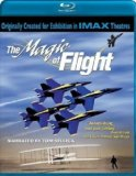 IMAX-The Magic of Flight [Blu-ray]