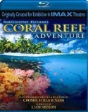 IMAX Coral Reef Adventure [Blu-ray]
