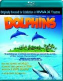 IMAX Dolphins [Blu-ray]