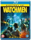 Watchmen - Director's Cut (1-Disc) [Blu-ray]
