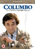 Columbo - Season 2 [DVD]