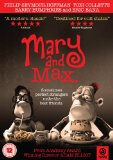 Mary and Max [DVD]