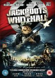 Jackboots on Whitehall [DVD]