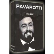 Luciano Pavarotti - A World Icon [2DVD + 2CD]