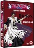 Bleach - Complete Series 5 [DVD]