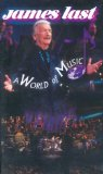 James Last : A World Of Music [VHS] DVD