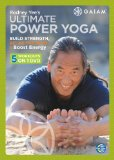 Rodney Yee's Ultimate Power Yoga [DVD]