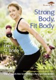 Strong Body Fit Body: Burn Fat and Build Muscle to help you Lose Weight [DVD]