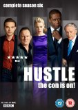 Hustle - Series 6 [DVD]