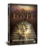 DISCOVERY CHANNEL: Ancient Egypt Kings Tut's Mystery Tomb Opened [DVD]