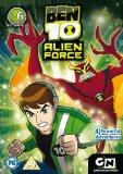 Ben 10 - Alien Force Vol.6 [DVD]