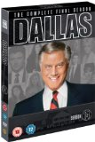 Dallas - Season 14 [DVD]