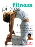 Fitness Pilates Intermediate Workout DVD