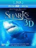 Sharks (Blu-ray 3D + Blu-ray)