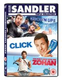 Click / Grown Ups / You Don't [DVD]