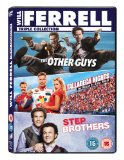 Other Guys, the / Step Brother [DVD]