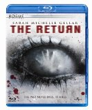 Return, the [Blu-ray]