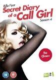 Secret Diary of a Call Girl DVD