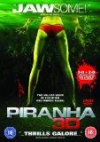 Piranha 3 [DVD]