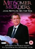 Midsomer Murders - John Nettles: My Top Ten [DVD]