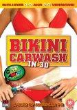 Bikini Car Wash - 3D [DVD]