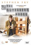 Stephen Fry & The Gutenberg Press [DVD]
