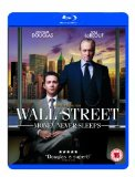 Wall Street 2: Money Never Sleeps [Blu-ray]
