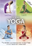 Total Yoga Collection Boxset [DVD]