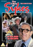 The Likes of Sykes / Sykes - With the Lid Off / The Eric Sykes 1990 Show [DVD]