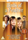 Birds of a Feather - The Complete Fourth Series [1992] [DVD]