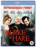 Burke and Hare [Blu-ray]
