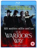 The Warrior's Way [Blu-ray]