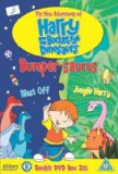 New Adventures Of Harry And His Bucket Full of Dinosaurs Bumper-Saurus [DVD]