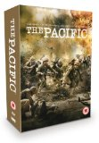 The Pacific - Complete HBO Series [DVD]