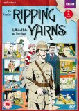 Ripping Yarns - The Complete Series [1976] [DVD]