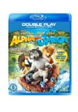 Alpha & Omega - Double Play (Blu-ray + DVD)