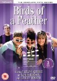 Birds of a Feather - The Complete Fifth Series [1993] [DVD]