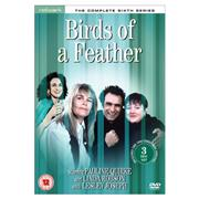 Birds of a Feather - The Complete Sixth Series [1994] [DVD]