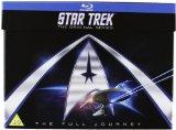 Star Trek: The Original Series Complete [Blu-ray]