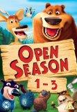 Open Season 1-3 Box Set [DVD]