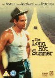 The Long Hot Summer [DVD]