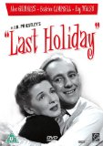 Last Holiday [DVD]