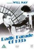 Radio Parade of 1935 [DVD]